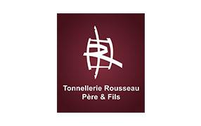 Saint Vincent Tournante Gevrey Chambertin 2020 - Tonnellerie Rousseau