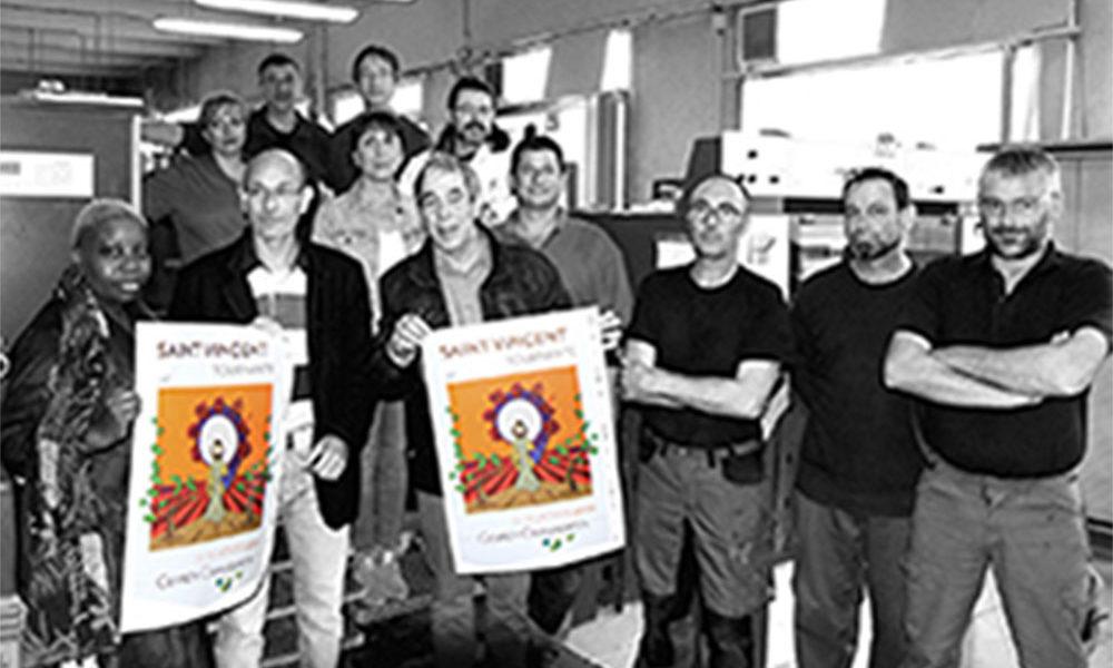 Visuel actualité L'Affiche Saint-Vincent Tournante 2020 est arrivée !
