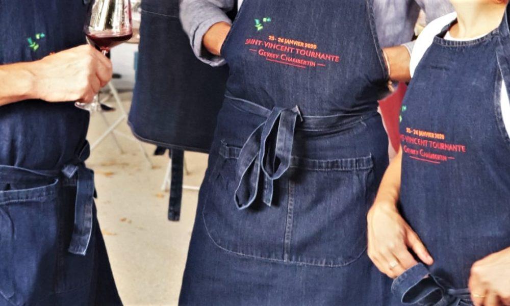 Visuel actualité Les goodies de la boutique Saint-Vincent en images
