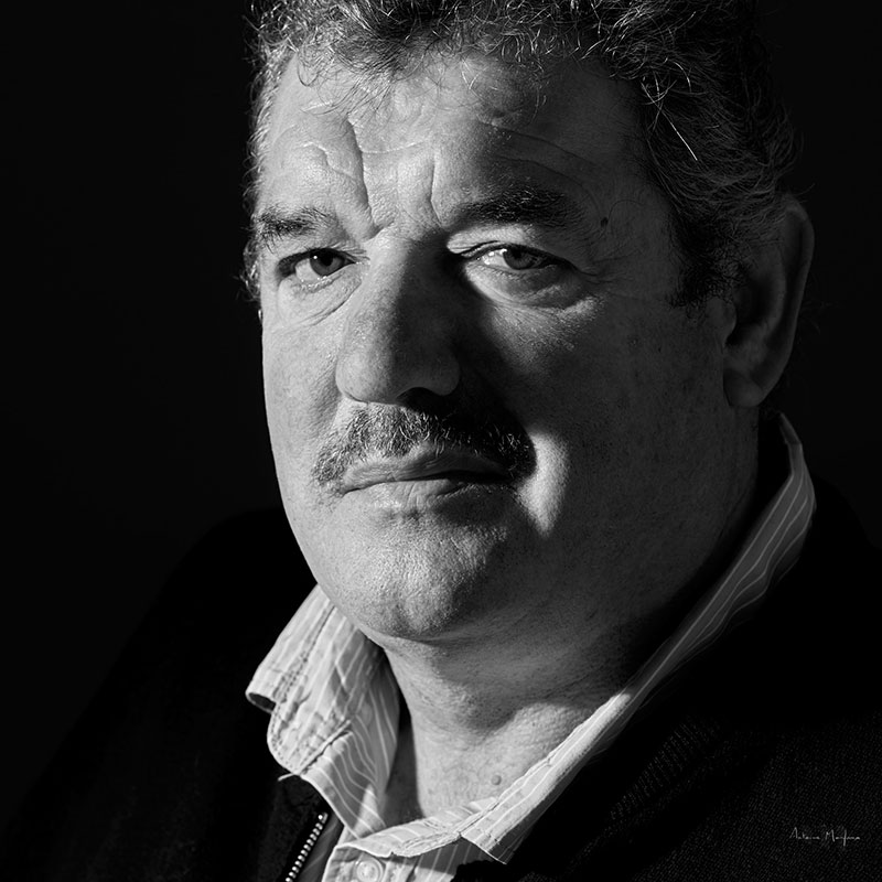 Saint Vincent Tournante Gevrey Chambertin 2020 - Domaine HUMBERT FRERES : Frédéric Humbert