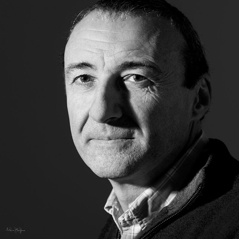 Saint Vincent Tournante Gevrey Chambertin 2020 - Domaine ROSSIGNOL-TRAPET : Nicolas Rossignol