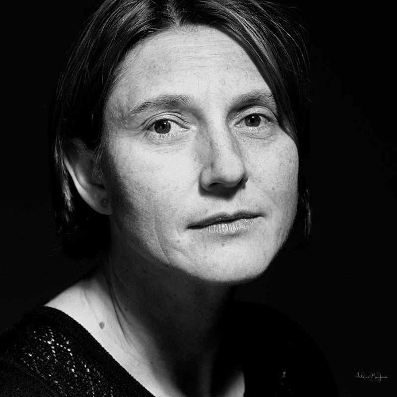 Saint Vincent Tournante Gevrey Chambertin 2020 - Domaine SERAFIN : Frédérique Goulley